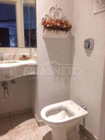 Apartamento à venda com 3 dormitórios em Centro, Piracicaba cod:V129362 - Foto 11