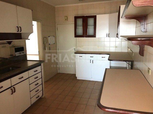 Apartamento à venda com 3 dormitórios em Nova america, Piracicaba cod:V132242 - Foto 11