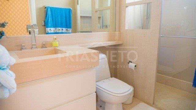 Apartamento à venda com 3 dormitórios em Centro, Piracicaba cod:V132617 - Foto 14