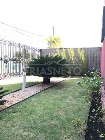 Apartamento à venda com 3 dormitórios em Nova america, Piracicaba cod:V132242 - Foto 14