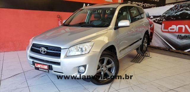 RAV4 2010/2010 2.4 4X4 16V GASOLINA 4P AUTOMÁTICO