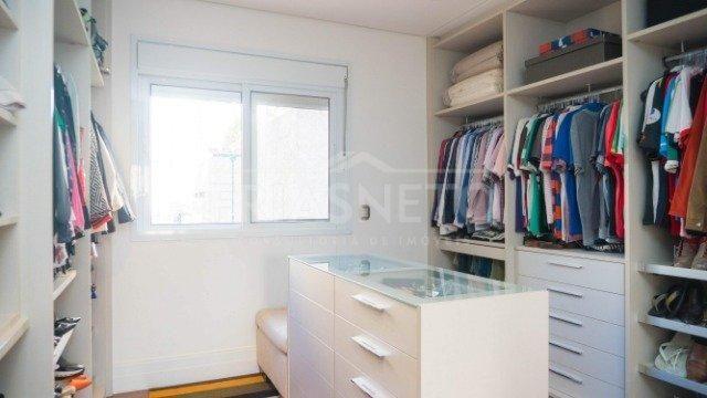 Apartamento à venda com 3 dormitórios em Centro, Piracicaba cod:V132617 - Foto 20
