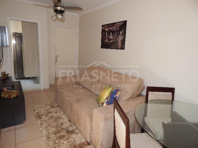 Apartamento à venda com 2 dormitórios em Piracicamirim, Piracicaba cod:V6229 - Foto 2