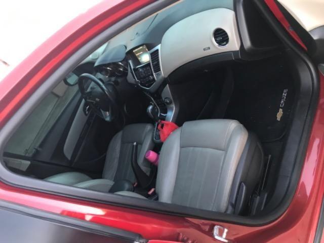 Cruze 1.8 LTZ sedã automatico - Foto 7