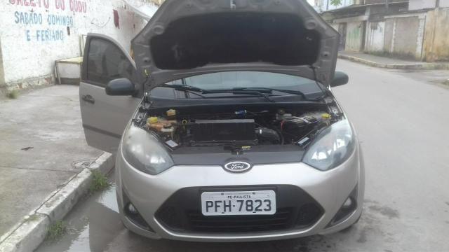 Ford fiesta hatch 2012 - Foto 11