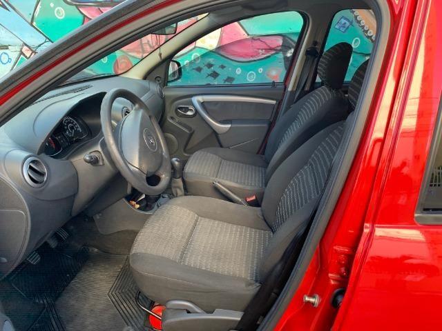 Renault Sandero 13/13 Ótimo estado - Foto 5