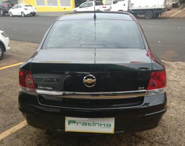 Chevrolet GM Vectra Expression 2.0 Preto - Foto 5