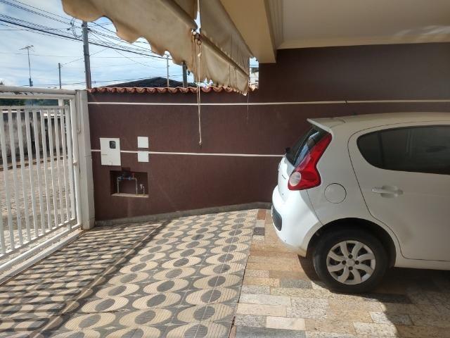 Ótima casa no bairro Santa Luzia em Patos de Minas/MG - Foto 19