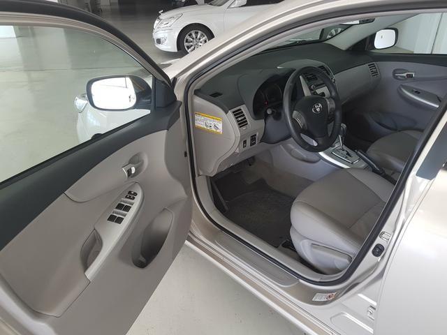 Corolla xei 2.0 automático (novo) - Foto 10