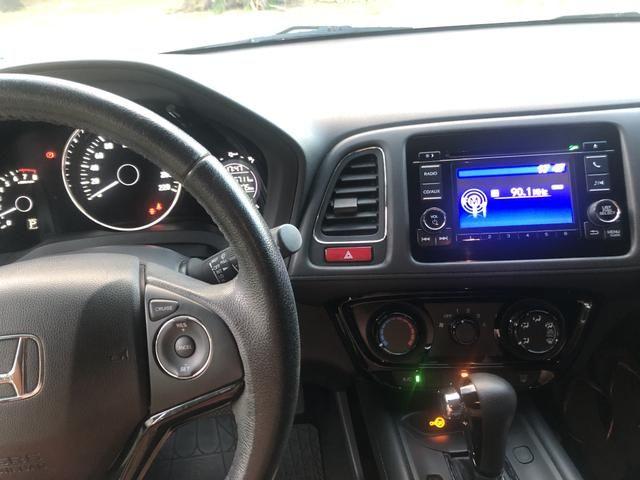 Honda HR-V 2015/2016 1.8 16v flex aut - Foto 7