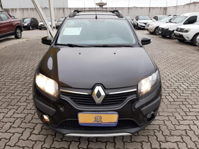 Renault Sandero 1.6 STEPWAY 8V 4P - Foto 8