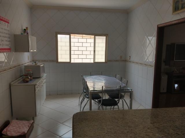Ótima casa no bairro Santa Luzia em Patos de Minas/MG