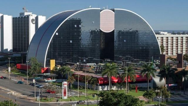 Brasilia Shopping - Sala Comercial