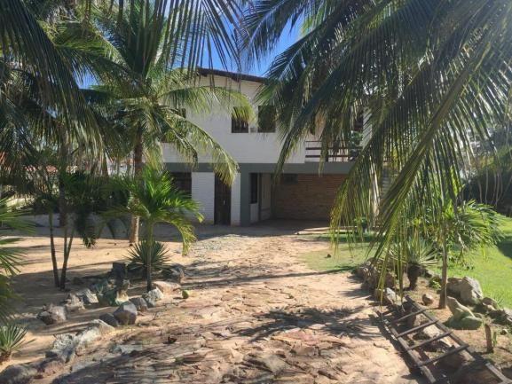 Casa à venda com 5 dormitórios em Flexeiras guajiru, Trairi cod:CA0027 - Foto 2
