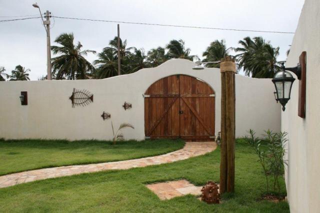 Casa à venda com 3 dormitórios em Flecheiras, Trairi cod:CA0005 - Foto 9