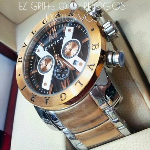 5f498e0564d LÍDER de VENDAS ® Relógios EXCLUSIVOS Confira - Bijouterias ...