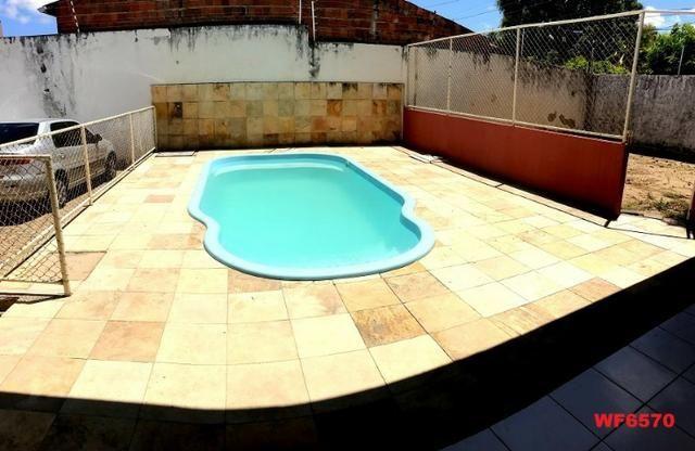 AP1351 Residencial Uirapuru, alugo apartamento com 3 quartos, próximo arena Castelão - Foto 3