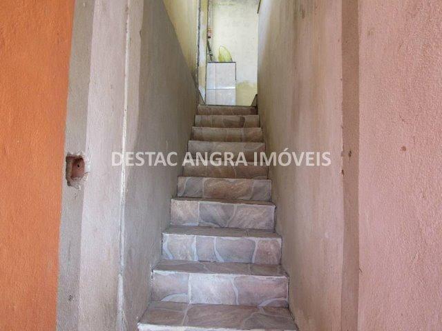 Sobrado Bracuhy com 02 casas p/ renda - Foto 8