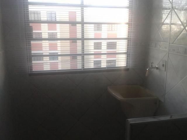 Apartamento para venda em presidente prudente, edificio laura, 2 dormitórios, 1 banheiro, - Foto 3