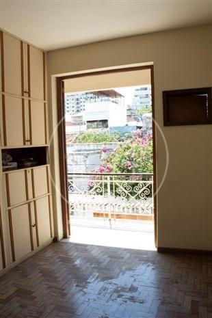Casa à venda com 3 dormitórios em Botafogo, Rio de janeiro cod:839699
