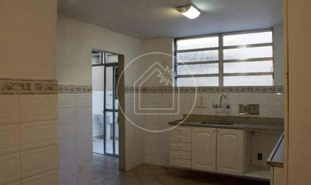 Casa à venda com 3 dormitórios em Botafogo, Rio de janeiro cod:839699 - Foto 7
