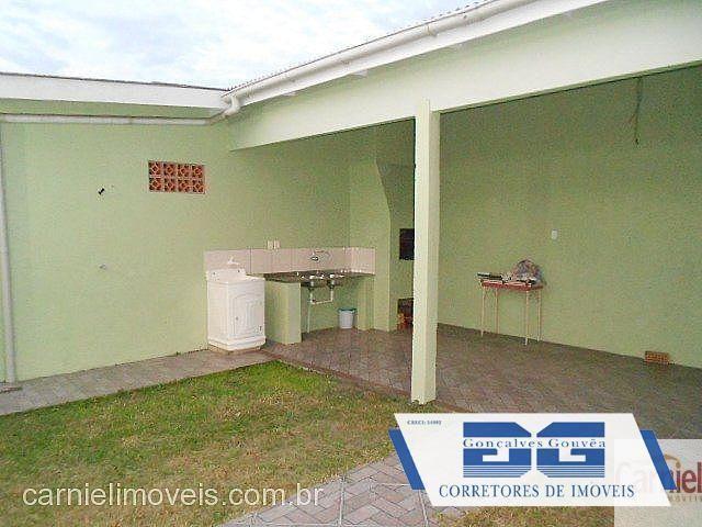 Casa 3 dormitórios para venda em cidreira, centro, 3 dormitórios, 2 banheiros, 3 vagas - Foto 8