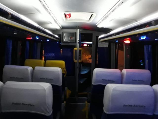 Onibus Agrale/Maxibus Astor - Foto 4