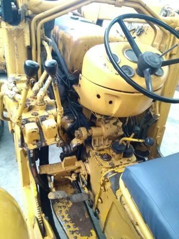 Trator Massey Ferguson - Vendo ou Troco por Auto - Foto 6