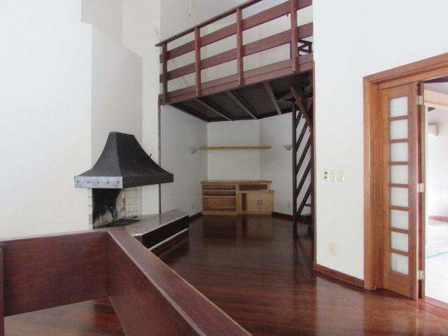 Cobertura com 4 dormitórios para alugar por r$ /mês - bela vista - porto alegre/rs - Foto 29