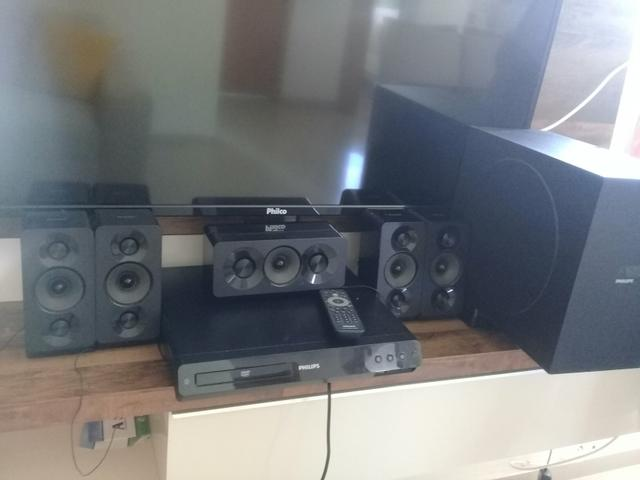 Home theater philips 700w