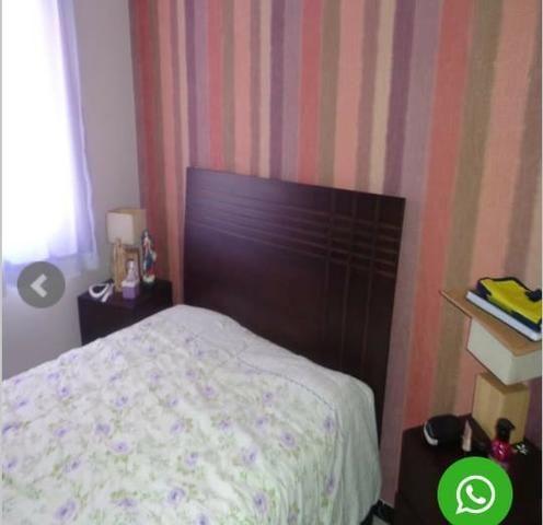 Casa 3 quartos em condomínio fechado QC 14 JD Mangueiral - Foto 8