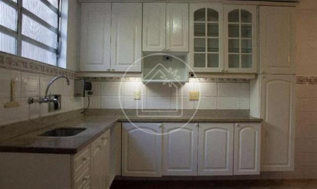 Casa à venda com 3 dormitórios em Botafogo, Rio de janeiro cod:839699 - Foto 6