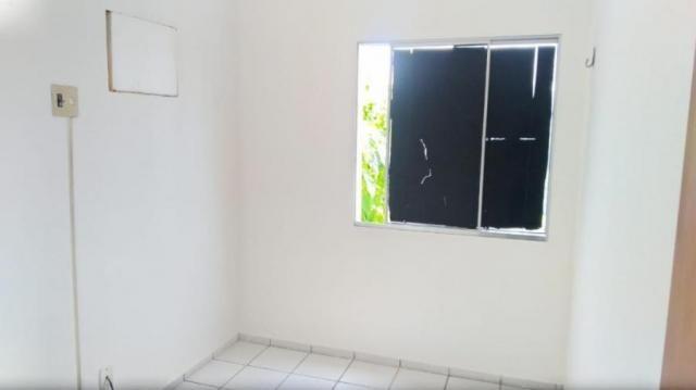 Apartamento para Locação em Teresina, MORADA DO SOL, 3 dormitórios, 1 suíte, 1 banheiro, 1 - Foto 5