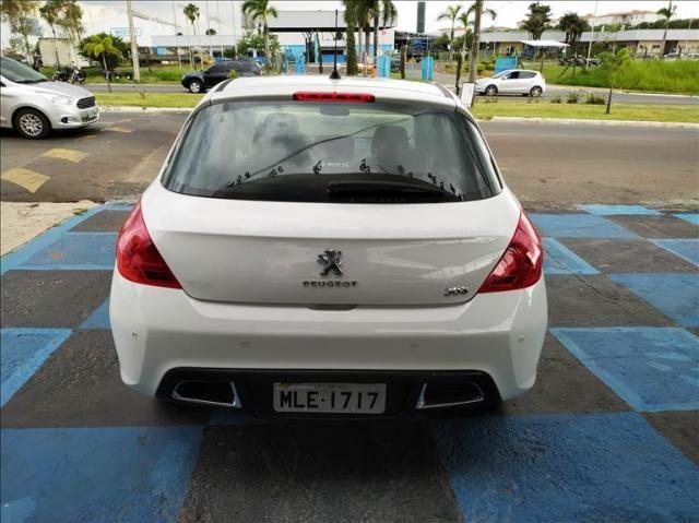 Peugeot 308 2.0 Allure 16v - Foto 5