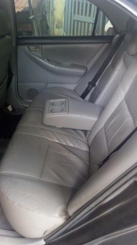 Vende-se Corolla automatico 2005 - Foto 2