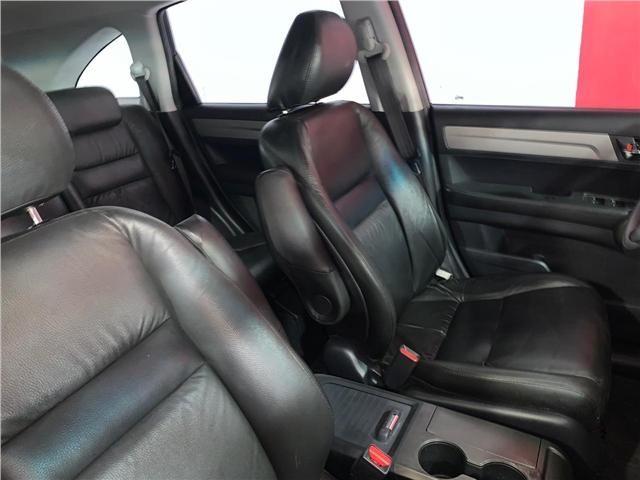 Honda Crv 2.0 lx 4x2 16v gasolina 4p automático - Foto 6
