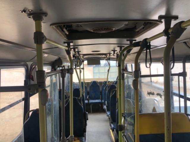 Vendo Micro-Onibus Ano 2008 Urbano pra roça ou interior - Foto 8
