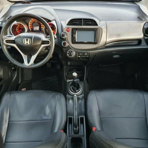 Honda FIT DX 1.4 Manual 2011 Extra R$ 27.999 - Foto 13