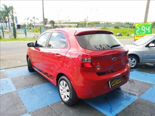 Ford ka 1.0 se Plus 12v - Foto 3