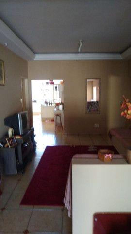 Vendo casa jd morumbi frente praça melhor bairro pra familia - Foto 7