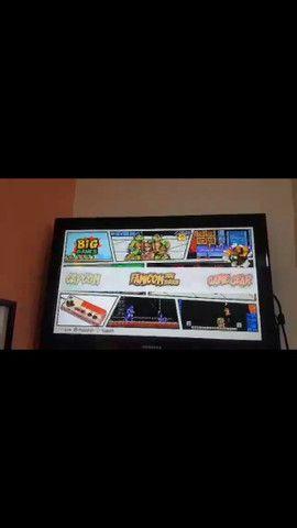 Fliperama 12 mil jogos R$850 - Foto 5