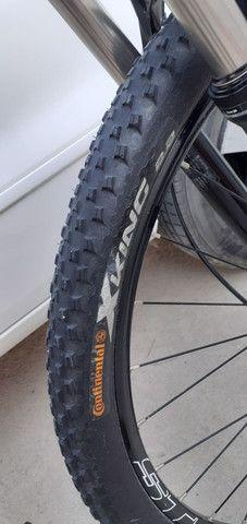 Vendo bike Caloi elite super nova - Foto 6