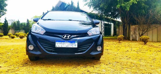 HB20s Hyundai HB20 2015
