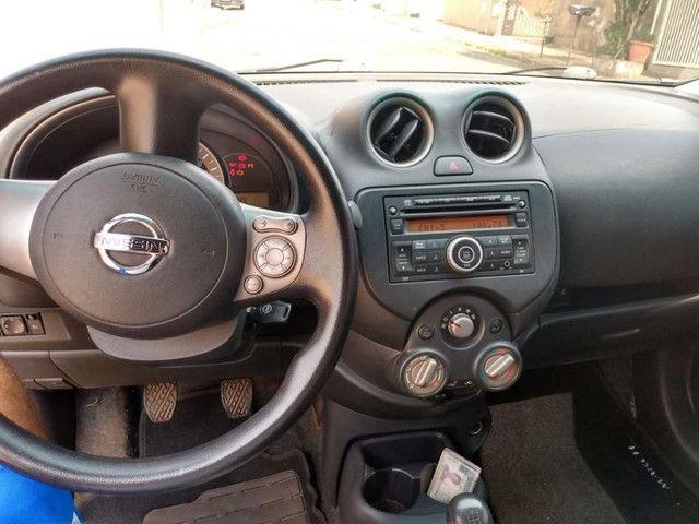 Nissan March 1.6 Sr Flex - Foto 3