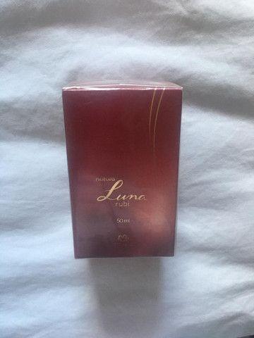 Deo parfum Luna Rubi 50ml - Natura