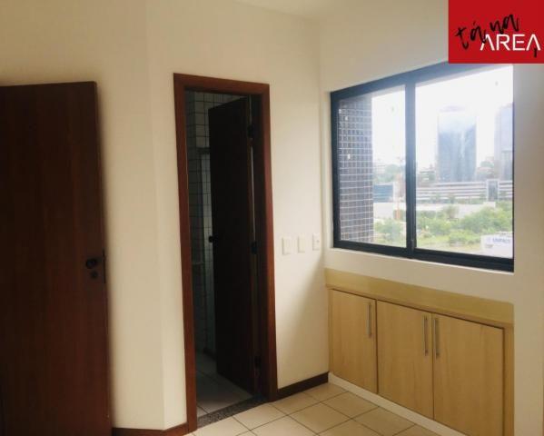 Apartamento no Stiep, Condomínio Mares do Sul - Área Imobiliária - Foto 15