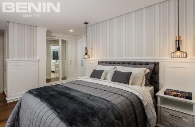 Apartamento à venda com 3 dormitórios em Bela vista, Gramado cod:15588 - Foto 14