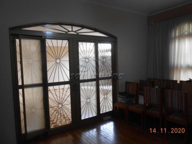 Casa à venda com 3 dormitórios em Centro, Jaboticabal cod:V5242 - Foto 3