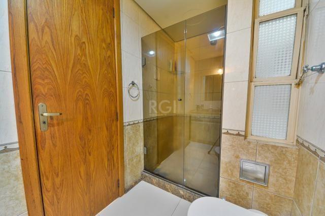 Apartamento à venda com 3 dormitórios em Jardim lindóia, Porto alegre cod:KO13610 - Foto 5