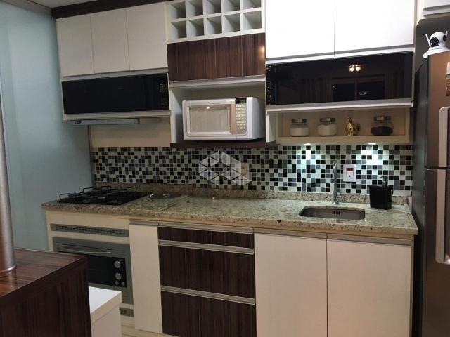 Apartamento à venda com 3 dormitórios em Jardim carvalho, Porto alegre cod:9925943 - Foto 5